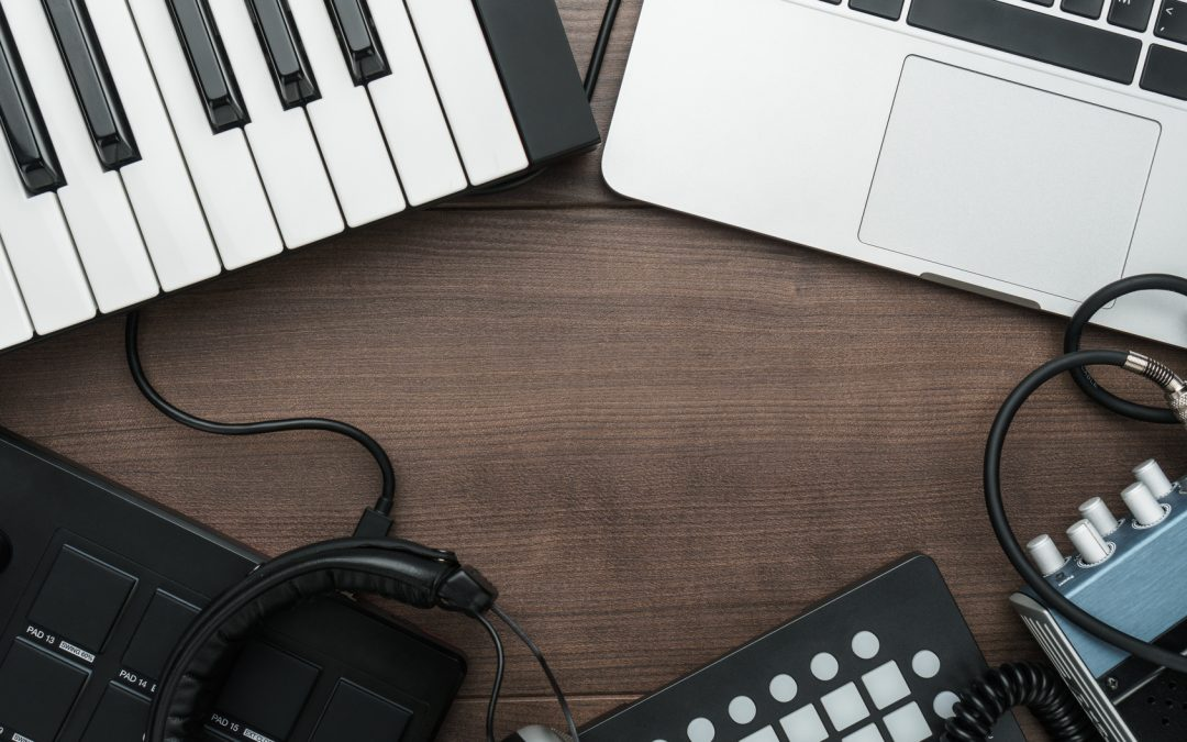 Best MIDI Keyboard Controllers: The Ultimate Guide-2018 Edition
