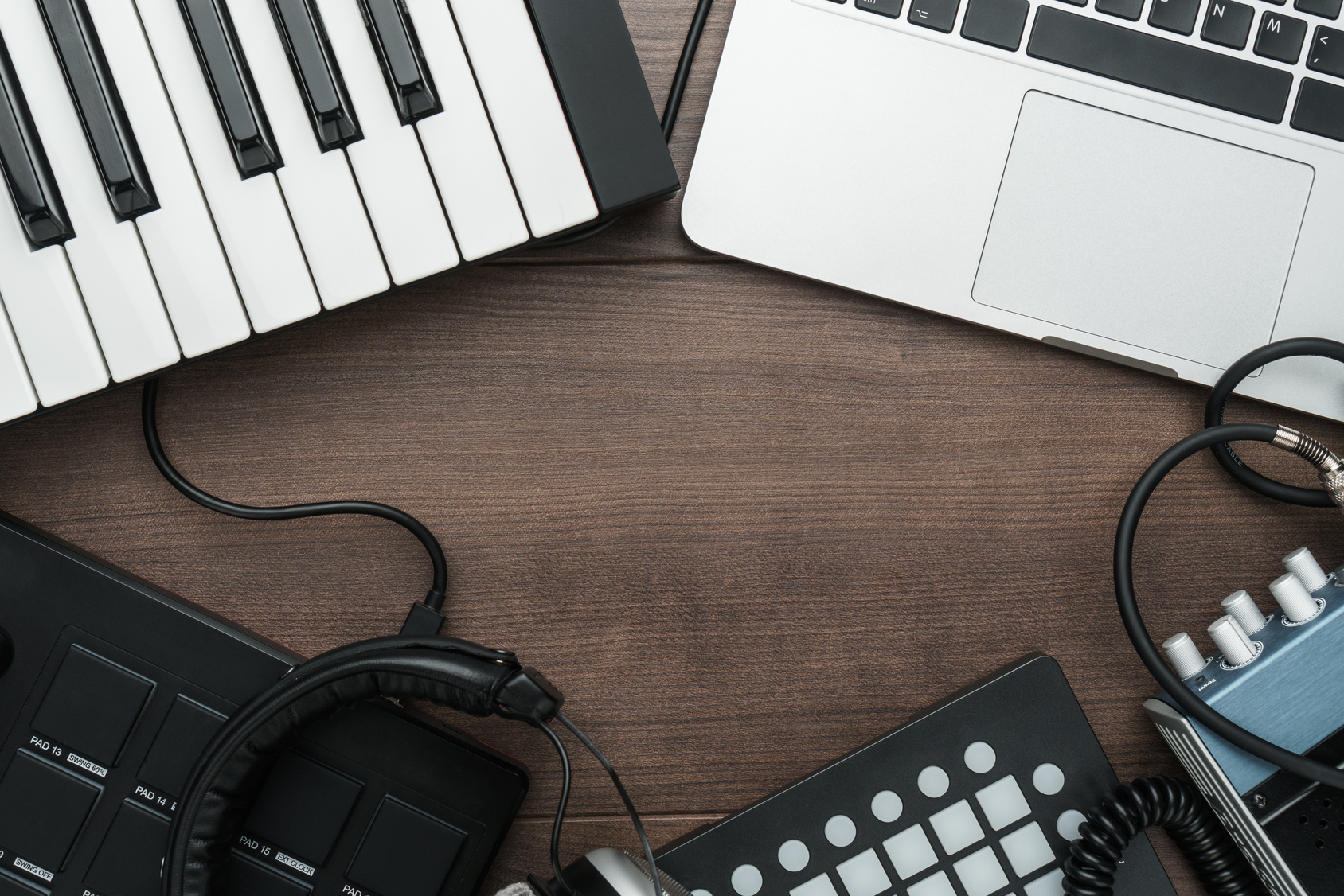 The Best MIDI Keyboard Controllers on the Market: 2017-2018