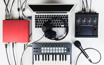 How to Use MIDI Keyboard to Create Music